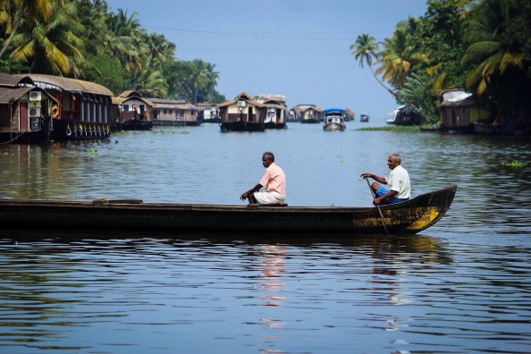 Alleppey – Kerala's Backwaters